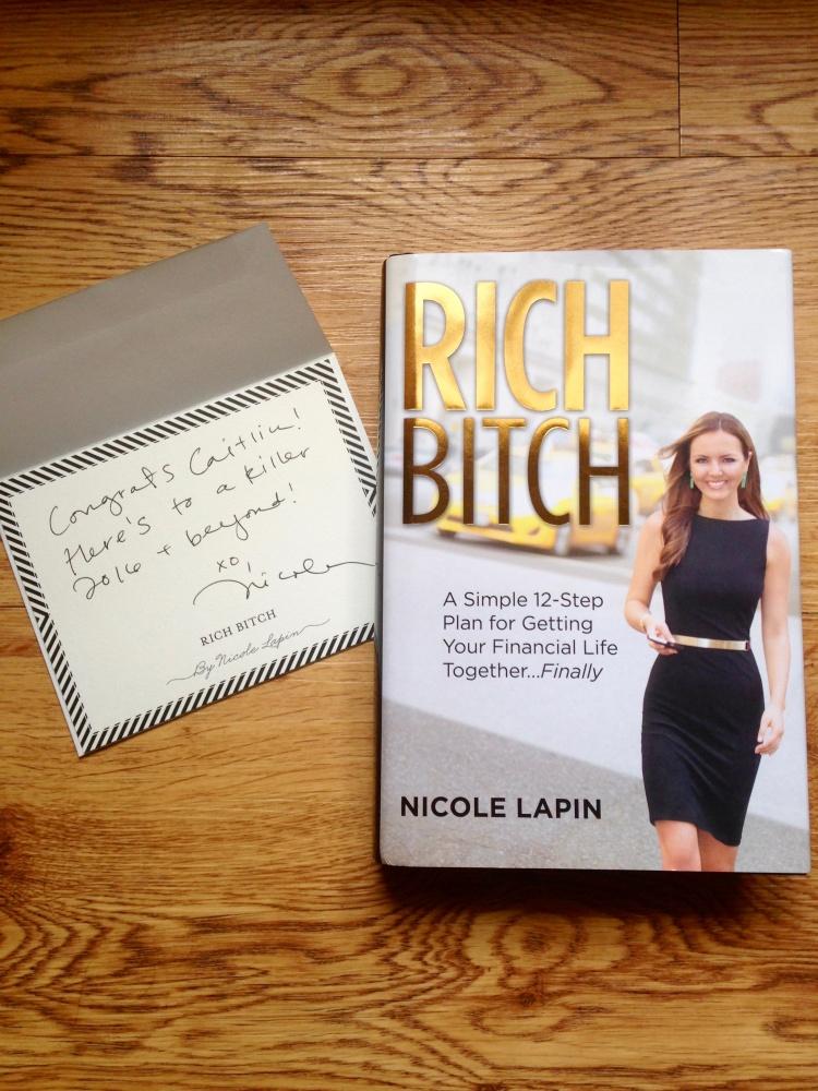 RichBitchBook