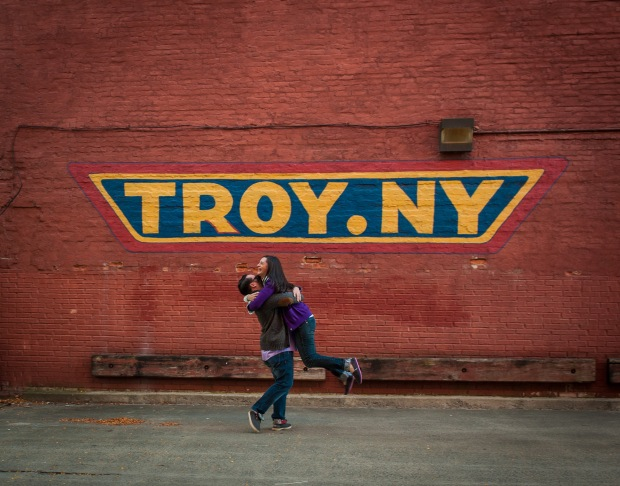 3 things I miss about Troy, NY