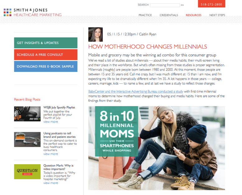 SJ Millennial Moms Blog Post 1