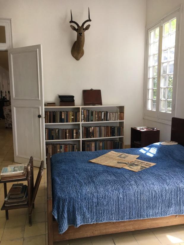 Ernest Hemingway's House, Cuba