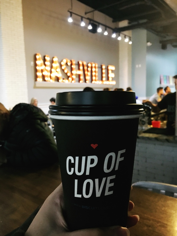 Biscuit Love Nashville